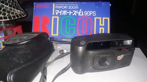 Vintage Ricoh camera for Sale in Brookhaven, PA