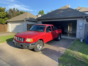 2002 ford ranger xlt for Sale in Dallas, TX