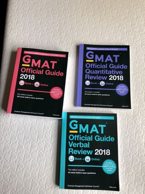 GMAT for Sale in Boston, MA