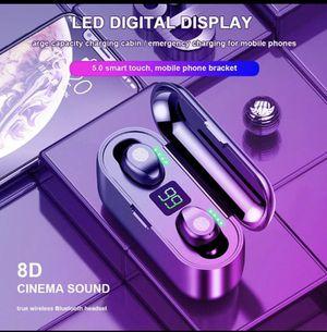 Bluetooth Earbuds Headphones Headset Headphone for Sale in Las Vegas, NV