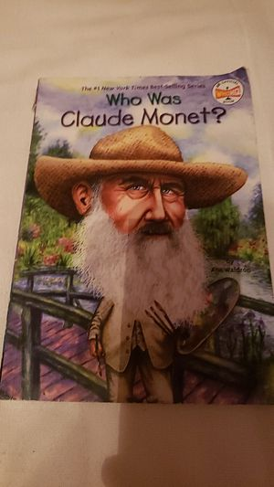 Who was Claude monet for Sale in Los Angeles, CA
