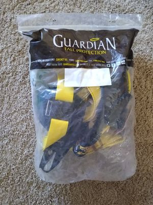 Safety harnesses size L/XL for Sale in Falls Church, VA