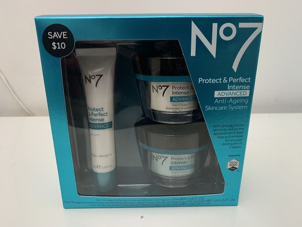 N7 protect & perfect intense