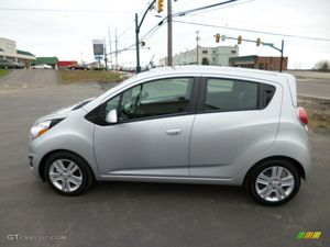 2015 Chevy Spark for Sale in West Babylon, NY