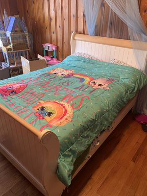 Full size bed for Sale in Columbia, SC