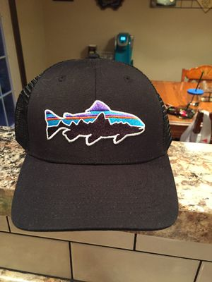 Patagonia hat never worn for Sale in Maineville, OH