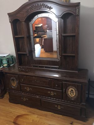 FREE BEDROOM SET for Sale in The Bronx, NY