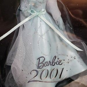 Keepsake BARBIE 2001 Decoration for Sale in Hudson, FL