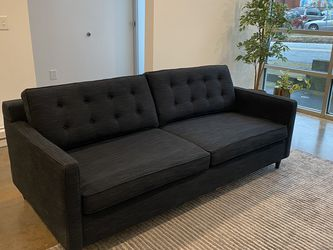West Elm Drake Queen Sleeper Sofa for Sale in Atlanta,  GA