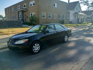 2002 Toyota Camry for Sale in Cleveland, OH