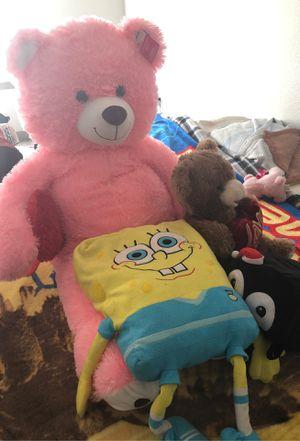 Teddy bears for Sale in Kent, WA