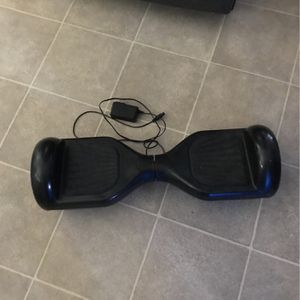 Hoverboard Bluetooth Comes With Charger for Sale in San Bernardino, CA