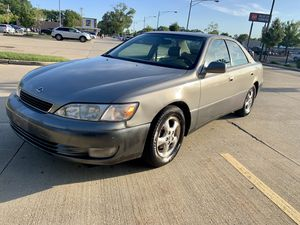 Lexus ES 300 low miles for Sale in Chicago, IL