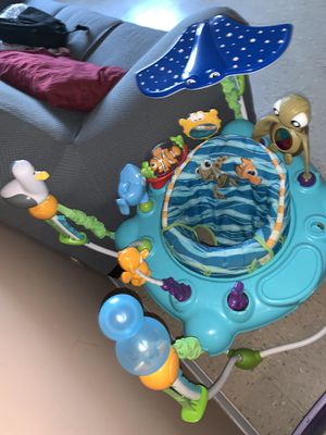 Finding Nemo jumperoo for Sale in New York, NY