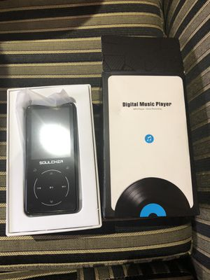 Digital music player for Sale in Longview, TX