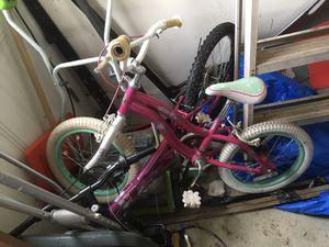 """16"""" Schwinn girls bike for Sale in Frederick, MD"""