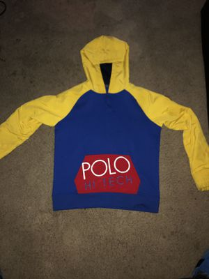 Polo High Tech Hoodie/jacket for Sale in Colesville, MD