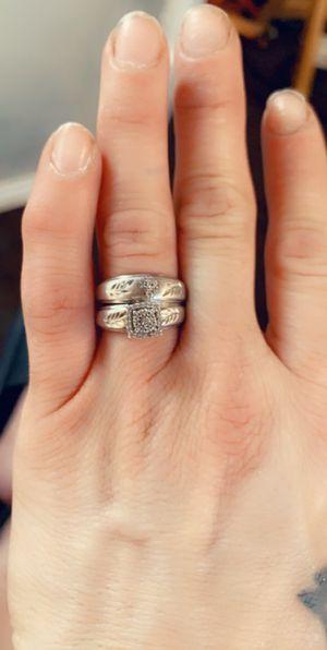 Women's wedding rings for Sale in Irrigon, OR