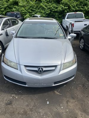 05 Acura TL parting out for Sale in Philadelphia, PA