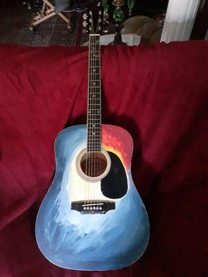 Guitar Florencia for Sale in Boston, MA