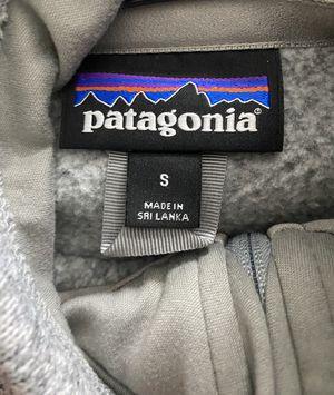 Patagonia sweater for Sale in San Jose, CA