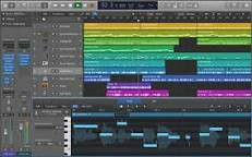Logic pro x comes with waves Mercury 180 plugins for recording for Sale in Milwaukee, WI