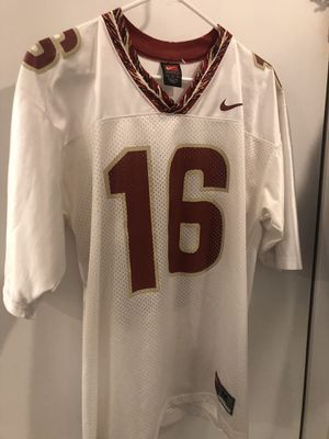 Florida state Nike football college jersey men's size medium! for Sale in Tenafly, NJ