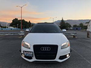 2010 Audi A3 S-line for Sale in East Wenatchee, WA