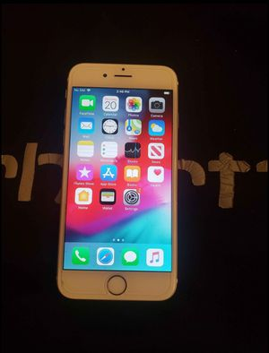Iphone 6s for Sale in Eugene, OR