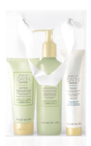 Mary Kay Satin Hands Set for Sale in Perris, CA