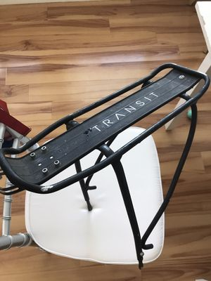 Bicycle Rear Rack for Sale in San Gabriel, CA