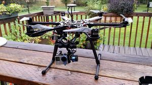 Storm-drone 6 v1 for Sale in Olympia, WA
