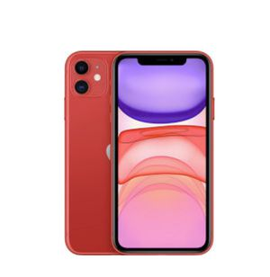 iPhone 11 128gb Product Red for Sale in Arvada, CO