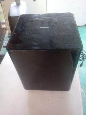 "Samsung ps-wh551 subwoofer only"" for Sale in Fort Meade, FL"