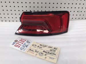 2018 2019 AUDI A5 S5 RIGHT SIDE LED TAIL LIGHT OEM for Sale in Paramount, CA