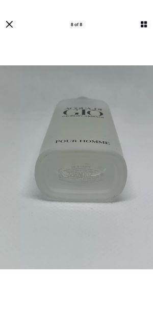 Acqua Di Gio By Giorgio Armani EDT for Sale in Spring Valley, NY