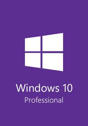 Cheap Windows 10 (Pro) Keys for Sale in Kent, WA