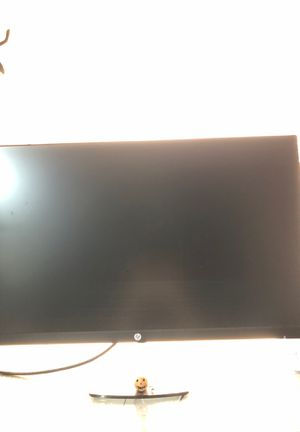 Hp 28 inch gaming monitor for Sale in Akron, OH