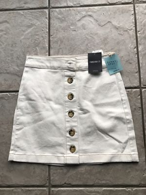 Forever 21 skirt for Sale in Fontana, CA