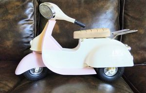 American Girl Doll Sized Scooter for Sale in Redwood City, CA