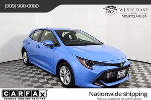 2019 Toyota Corolla Hatchback for Sale in Montclair, CA