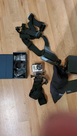Go pro hero for Sale in Federal Way, WA
