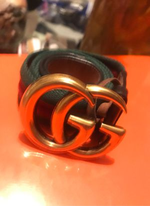 GUCCI BELT NEW GENERATION for Sale in Cleveland, OH