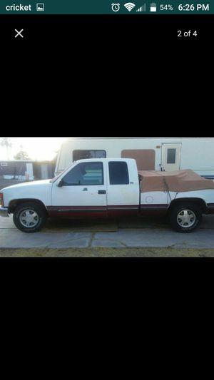 1996 chevy parts truck for Sale in Phoenix, AZ