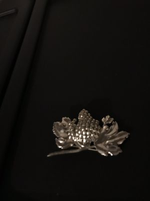 Vintage sterling silver pin for Sale in Wenatchee, WA