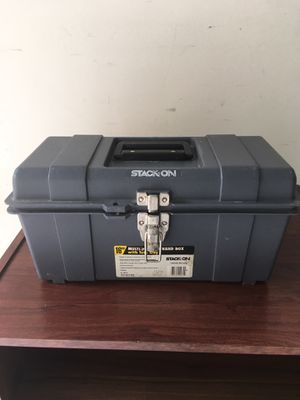 Tool box for Sale in Fairfax, VA