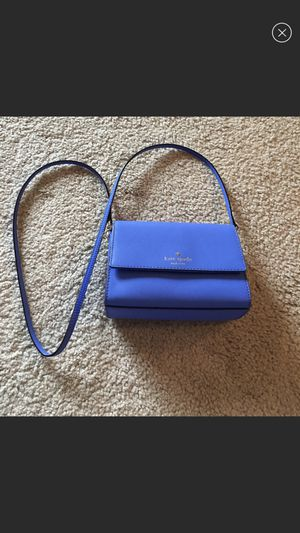 Kate spade bag bought from kate spade website. only wear once. Almost new! for Sale in Prospect Heights, IL