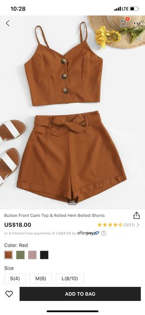 SHEIN Clothes for Sale in Phoenix, AZ