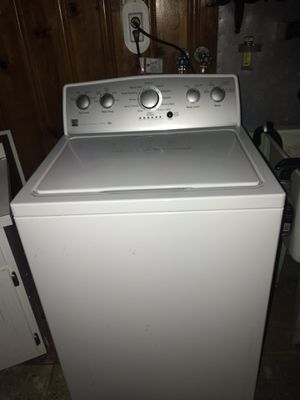 Kenmore Washer Machine for Sale in Baltimore, MD