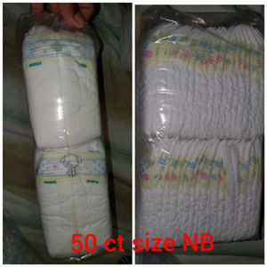 Pampers size NB for Sale in Baldwin Park, CA